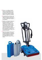 Fregadoras automaticas de 10 a 150 litros - 9