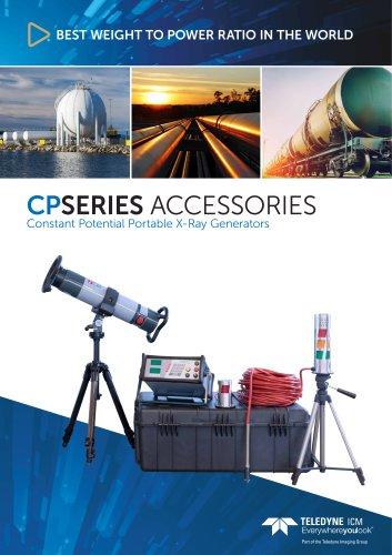CP Series Accessories