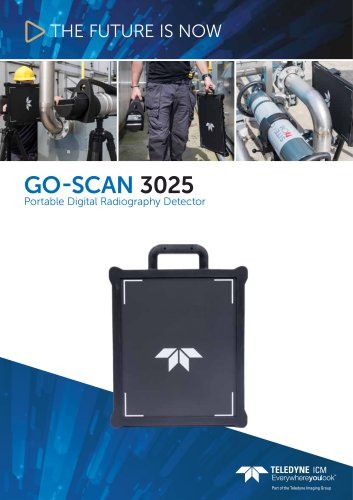 Go-Scan 3025