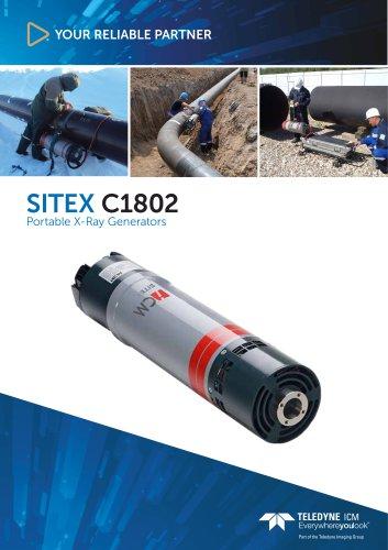 SITEX C1802