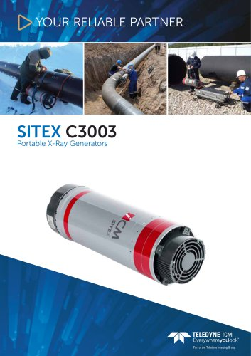 SITEX C3003