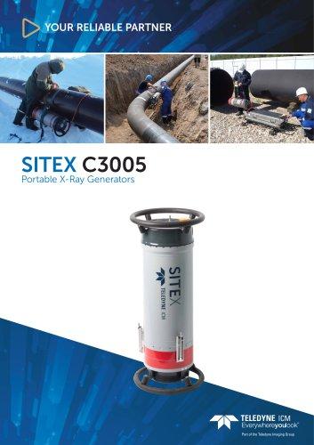 SITEX C3005