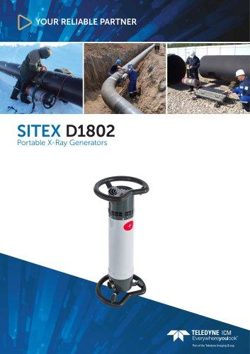 SITEX D1802