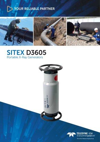 SITEX D3605