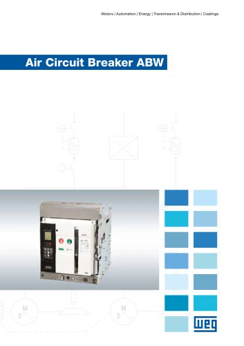ABW Air Circuit Breaker