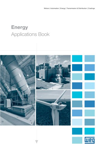 Energy Applications Book