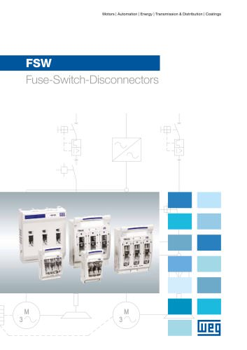 FSW - Fuse Switch Disconnectors