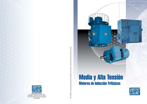Motor Alta Tension