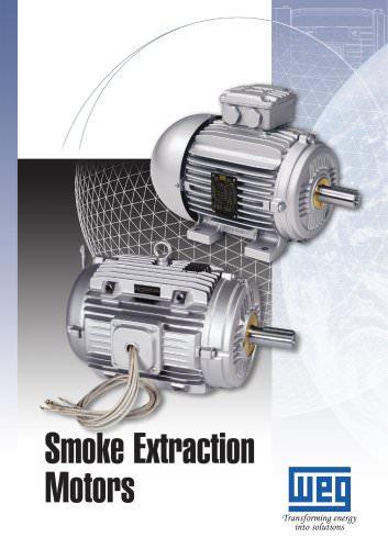 Smoke Application