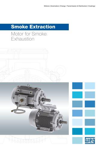 Smoke Extraction