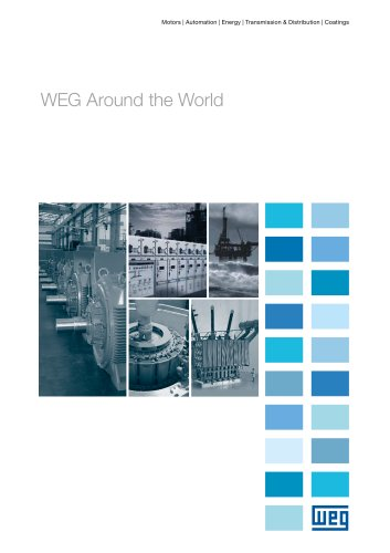 WEG Around the World