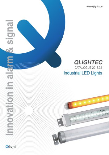Industrial LED Lights