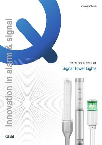 Signal Tower Lights