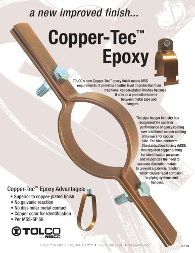 Copper-Tec™ Epoxy