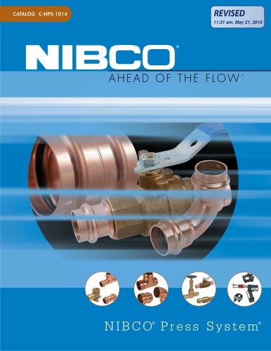 NIBCO® Press System® Catalog