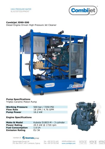 JD90-500