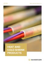 HEAT AND COLD SHRINK PRODUCTS