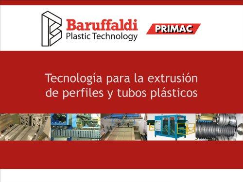 Presentación Baruffaldi - Primac