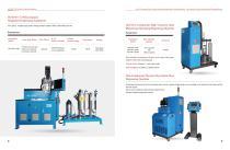 Desktop Gasket Machine (Integrated & Compact Desgin)
