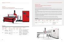 HGTJ362 Gantry Type Dispensing Machine