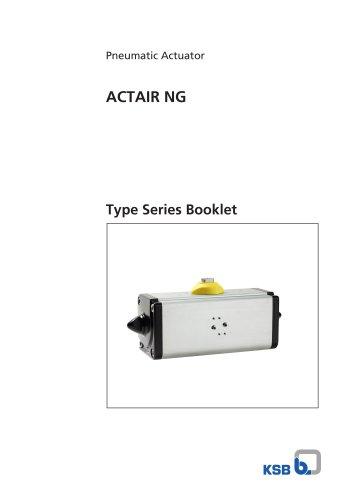 ACTAIR NG