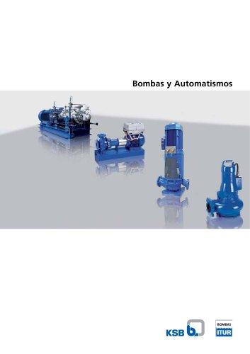 Bombas y Automatismos
