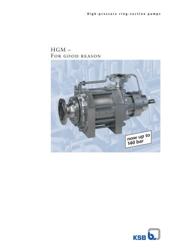 HGM – For good reason