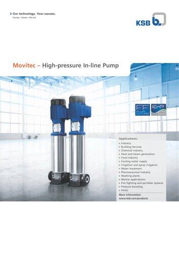 product description Movitec