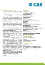 GC500 - Controlador para grupos electrógenos en  función en paralelo aislados y/o con la red - 2