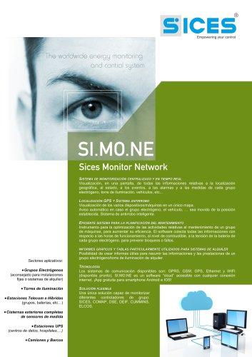 SI.MO.NE - Sistema de monitorizacion para diferentes controladores