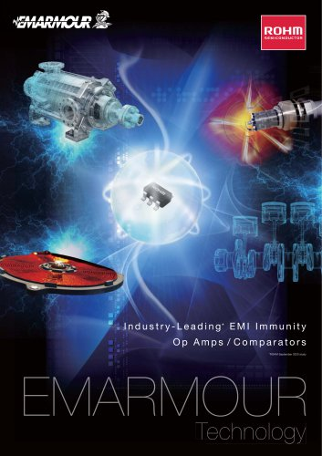 EMARMOUR Technology