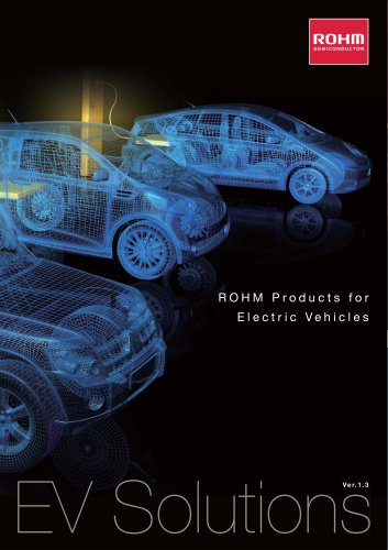 EV solutions