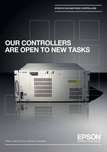 EPSON CONTROLLER RC180