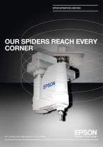 Epson Spider RS3-351S