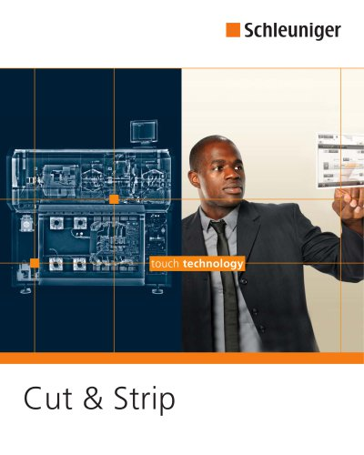 Cut & Strip
