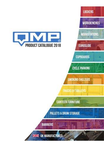 QMP Product Catalogue 2018