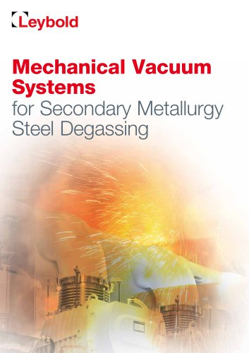 Mechanical Vacuum Systems