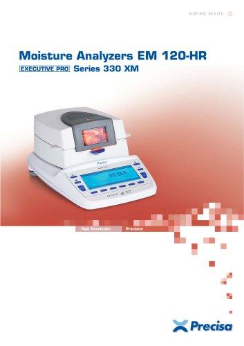 EM 120-HR Series