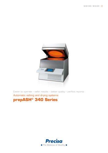 prepASH Series 340