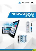 Innovations 2019