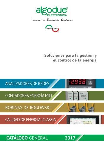 Catálogo general 2017