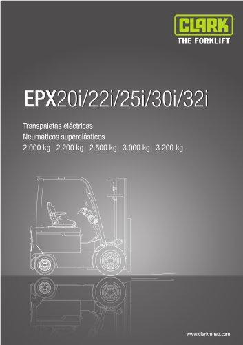 CLARK EPX20-32i