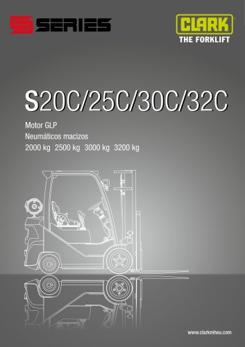 CLARK S20-32C