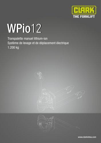 CLARK WPio12