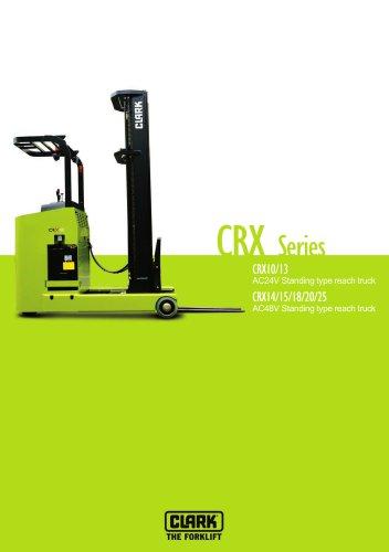 CRX Series