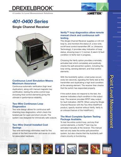 401-400 Series