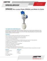 DR6300 Series