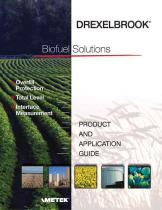 Solutions for the Biofuel Industry