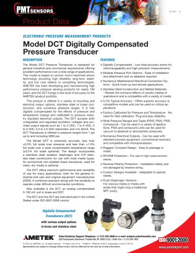 Model-DCT