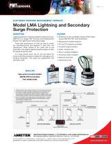 Model LMA